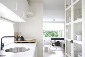 Small House Kitchen Small House Interior Classy Small House Interior With Recessed