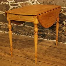 99402 antique danish pine round drop leaf table circa 1880 sold danish country antique furniture in boston