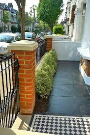 Small Picture Front Door Garden Design Ideas Best Garden Reference