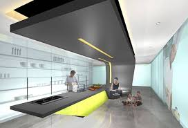 Kitchen Design Competition Interior