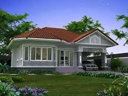Small Picture 20 SMALL BEAUTIFUL BUNGALOW HOUSE DESIGN IDEAS IDEAL FOR