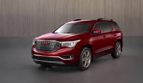 2018 gmc acadia limited. plain gmc 2018 gmc acadia denali specs throughout gmc acadia limited