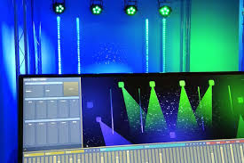 Music Light Show Software Dmxis Show Buddy Lighting Show Control Software From