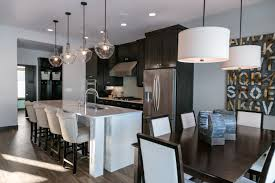 Shades Of Gray New Trend Kitchen Cabinets Custom Home. Kitchen Ideas For  Remodeling. Designs ...