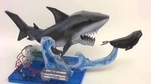 shark paper paper jaws jpg preschool shark crafts the loudest  paper jaws paper jaws