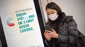 Ab montag soll der digitaler impfpass eingeführt werden. Corona Warn App Bekommt Check In Funktion Und Digitalen Impfpass Rbb24