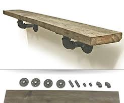 large size of frantic iron pipe wall brackets diy project kit together with reclaimed wood