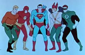 Image result for Justice League of America 1966 cartoon