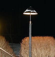 photo 4 of 4 halogen vs led flood lights donovan lighting ltd contemporary and art deco lighting outdoor lamp post