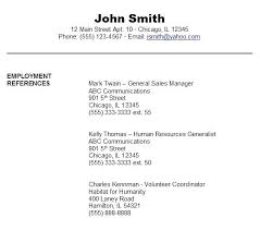 how to make a reference list for a job references on a resume genius sheet for lexusdarkride