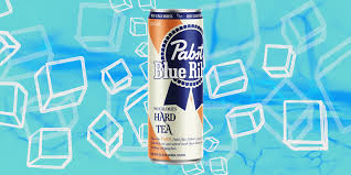 Dangerously delicious hard coffee with a creamy blend of arabica roast and indulgent cold brew flavors that takes you to the fringes of extraordinary. Pbr Debuts A New Peach Flavored Hard Tea