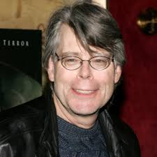 stephen king author com
