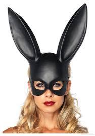 photos show bar ktv makeup ball rabbit ear mask easter bunny costume