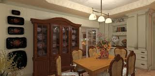 house and home dining rooms. This Dining Room Is In The Center Of House And Has No Outside Windows. Home Rooms