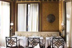 Hotel Gabriel Paris La Reserve Paris Hotel Le Gabriel Restaurant The Hedonist Magazine