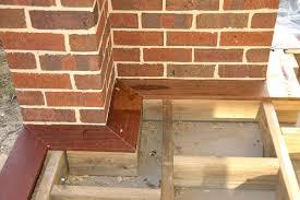u deck over existing concrete slab
