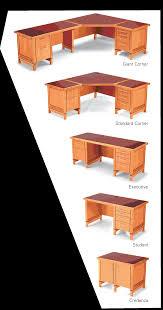 how to build a modular desk system free diy desk plans