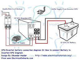 ups battery connection diagram ups image wiring ups battery wiring diagram ups auto wiring diagram schematic on ups battery connection diagram