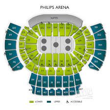 Atlantic City Beach Concert Seating Chart Atlanta Hawks Virtual Seating Chart Recent Wholesale