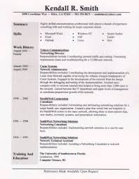 21 Best Sample Resumes Images
