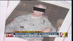 Supernewsworld Scam com Romance Online
