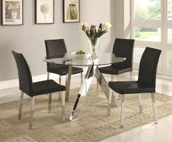 glass top for dining table melbourne. full image for contemporary glass top dining table with chrome base and chairs in room melbourne a