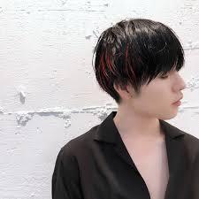 ジミン髪型 Hash Tags Deskgram