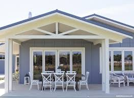 Resene Exterior Colour Chart Amy And Brendons Beach Town Beauty Habitat By Resene
