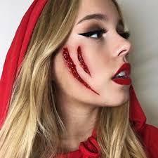 little red riding hood costume costumemakeup