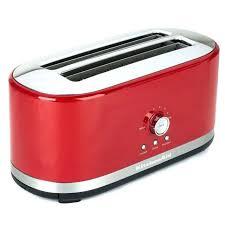 toaster kitchenaid kitchen aid toaster toaster oven