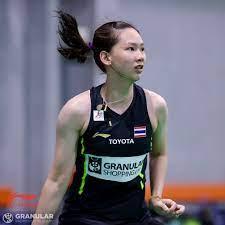 """หมิว""""เริ่มนับหนึ่ง""""ปารีส2024"""" Badminton Thai Today"""