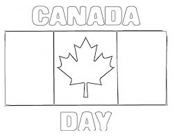 Small Picture Happy Canada Day 2016 Canadian Flag Coloring Pages Coloring Pages