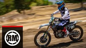 2020 Alpinestars Racer <b>Motocross Gear</b> | <b>Ride</b> Review - YouTube