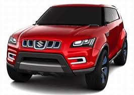 new car launches jan 2015komisch 2017 suzuki iv 4 compact suv concept wallpapers