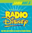 Radio Disney: Kid Jams, Vol. 5