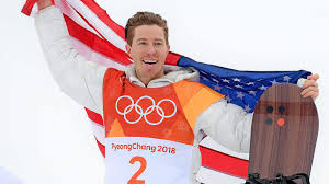 Shaun White Apologizes To Special Olympics After Getting Slammed For  U0027insensitiveu0027 Halloween Costume