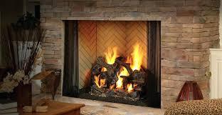 fireplaces wood heatilator gas fireplace lighting instructions