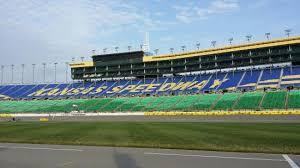 Kansas Speedway Picture Of Kansas Speedway Kansas City