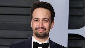 Image result for Lin manuel miranda en los golden globes