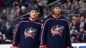 Defensive Depth Puts Blue Jackets In Good Spot Going Forward