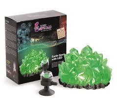 <b>Декорация Hydor H2SHOW</b> Зеленый Изумруд + зеленая ...