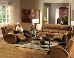 living room with recliners. living room with recliners