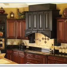 Above Kitchen Cabinet Decorations Awesome Inspiration Ideas