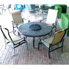stunning patio sets with fire pit table fire pit patio furniture sets fire pit patio table