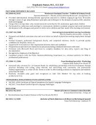 Speech Therapy Resume Cool Speech Pathology Graduate School Resume Hvac Cover Letter Sample