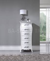 Tall Bedroom Chest Of Drawers Tall White Chest Of Drawers