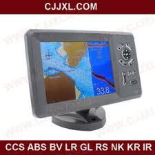 Marine Chart Plotter Fish Finder Gps Ais Combo Marine Door
