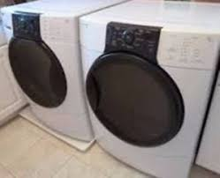 kenmore he3. kenmore he3/he3t front load heavy duty washer/dryer set he3 i