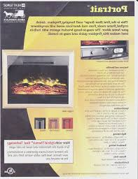 Electric Fireplace Insert  Circuit Board  YouTubeHeat Surge Electric Fireplace Manual