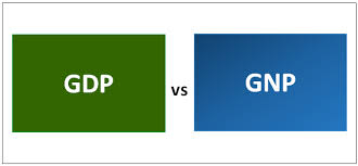 Gnp Chart By Country Gdp Vs Gnp Top 6 Best Differences To Learn With Infographics